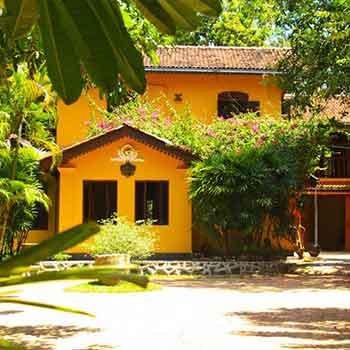 Voyage Sri Lanka : Séjour Villa