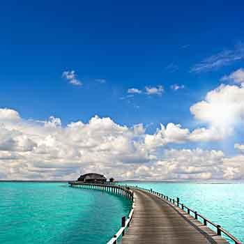 Voyage Nouvini : Combiné Sri-Lanka - Maldives