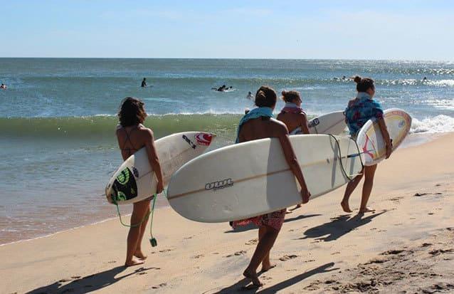 Surf Plage Sri Lanka