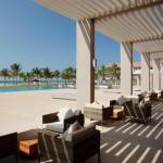 Sri Lanka : Hotel Passikudah terrasse
