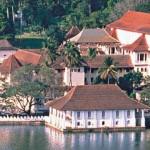 Sri Lanka : Ville Kandy