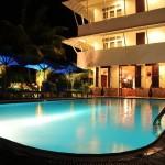 Hôtel St Lachlan Beach 3*, Negombo, Sri Lanka