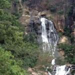 Chute d'eau Sri Lanka