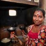 Femme Sri Lankaise