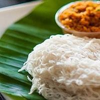 String hopper du Sri Lanka 2