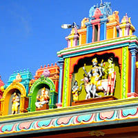 Ville Jaffna Sri Lanka