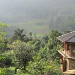 Montagnes Maussawa : Sri Lanka
