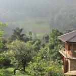 Maussawa Ecolodge : Sri Lanka