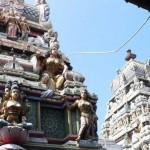 Temple hindouiste Munriswaram