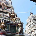 Munneswaram Temple Sri Lanka