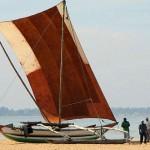 Negombo : Pêcheurs Sri Lanka