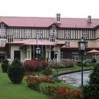 Nuwara Eliya Petite Angleterre Sri Lanka