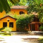 Séjour en Villa au Sri Lanka