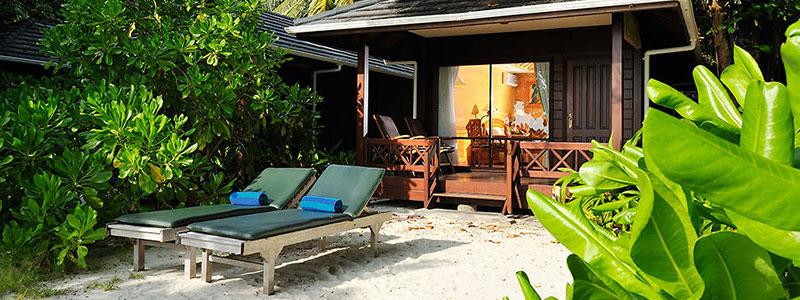 Vacances Maldives : Hôtel 5* Royal Island
