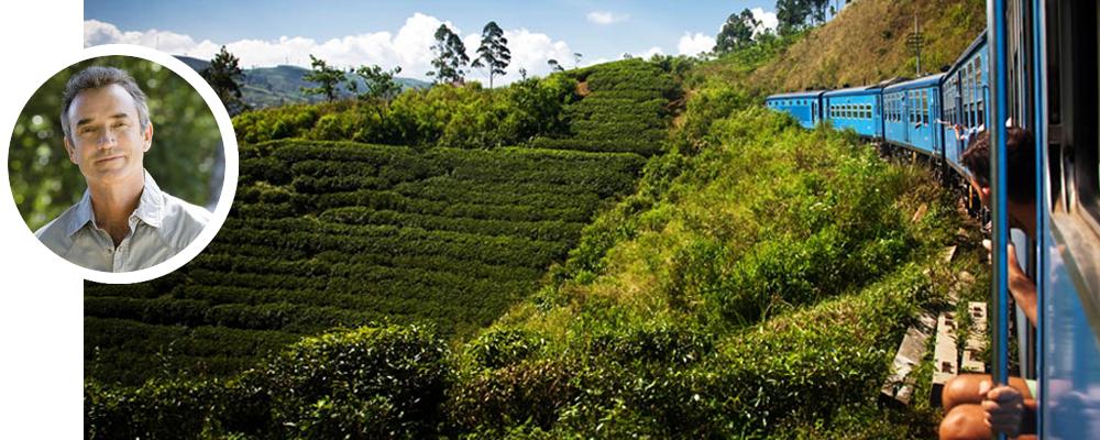 Rencontrez notre agent local au Sri-lanka : Bastien
